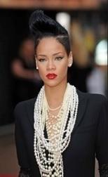 perlový náhrdelník - lariat, rope